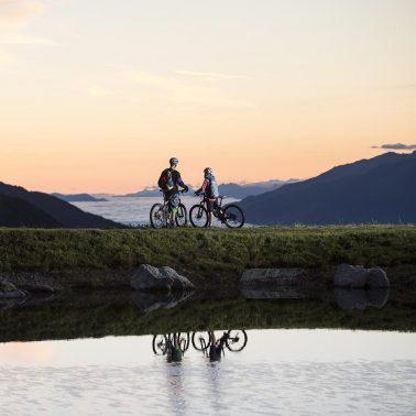 Zillertalarena-Biken