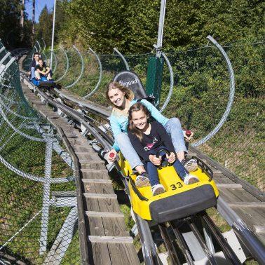 Zillertal Arena Coaster