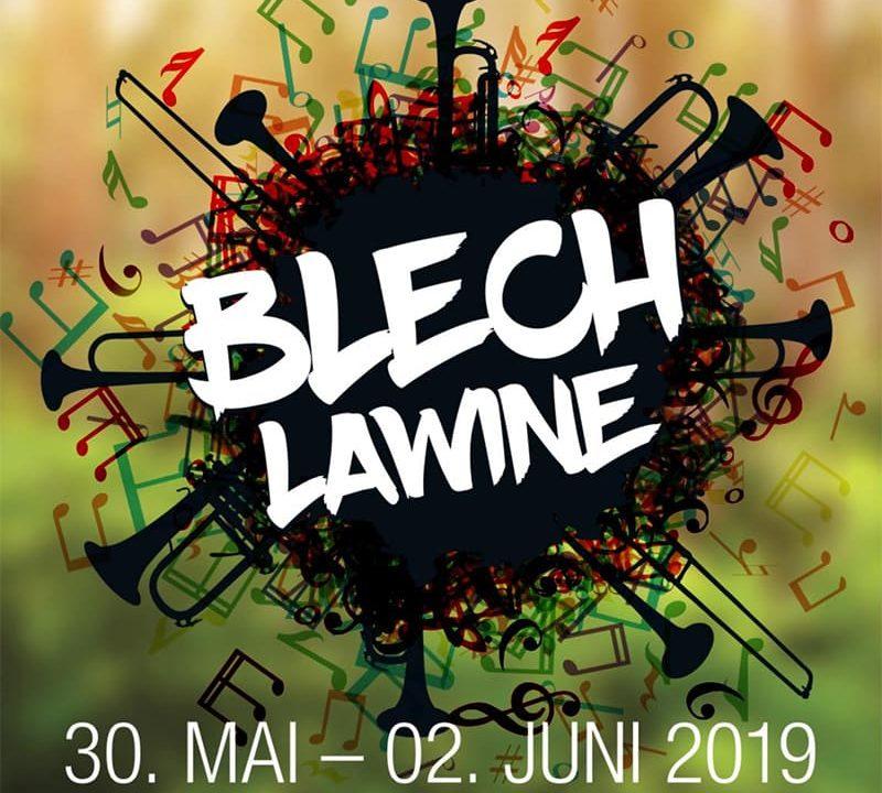 Blechlawine